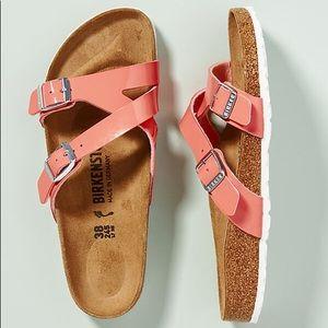 Birkenstock Yao Slide Sandals